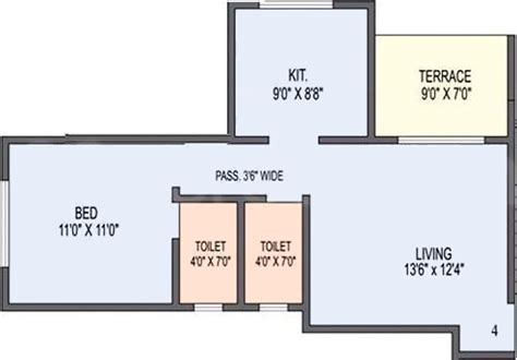 royal castle floor plan scgk royal castle in ambernath east mumbai price