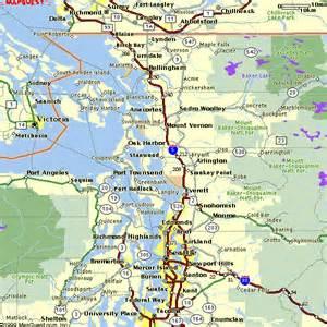 seattle mapquest puget sound what is a sound einstein07 2 travel 50 states