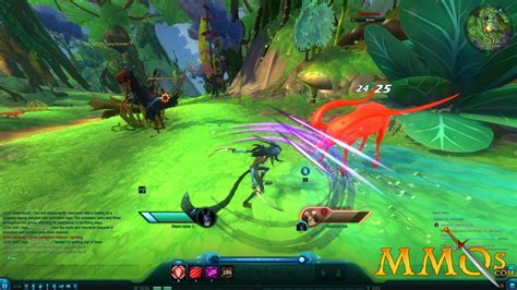 best free to play mmo wildstar review