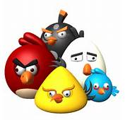 Angry Birds Images 3D HD Wallpaper And Background Photos