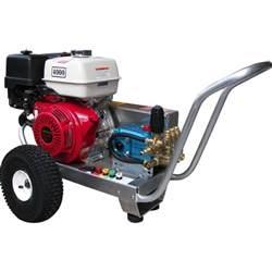 Pressure Pro Eagle Series Pressure Washer Eb4040hc 4 0 Gpm