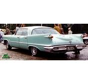 58 Imperial  1958 Sedan Classic Car Photo Gallery