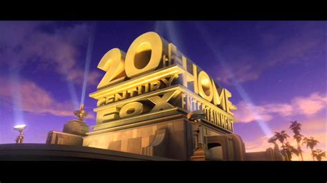 20th century fox home entertainment hd