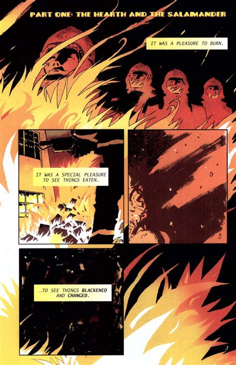 fahrenheit 451 graphic novel comics n graphics what is a graphic novel
