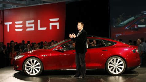 Tesla Made By Who A History Of Tesla Motors