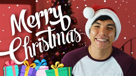 feliz navidad merry christmas david godoy youtube