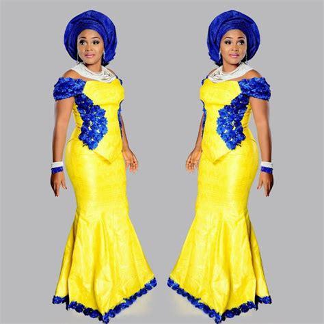 mercy aigbe with ankara styles fashion gallery mercy aigbe ankara style amillionstyles