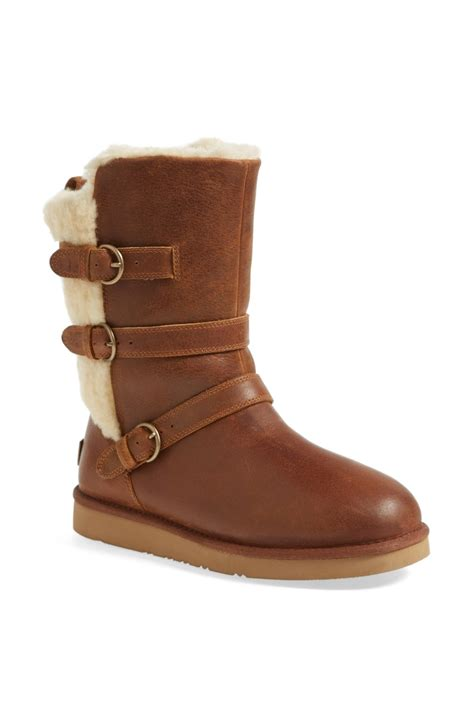 Nordstrom Rack Boots Womens by Ugg Australia Becket Water Resistant Boot