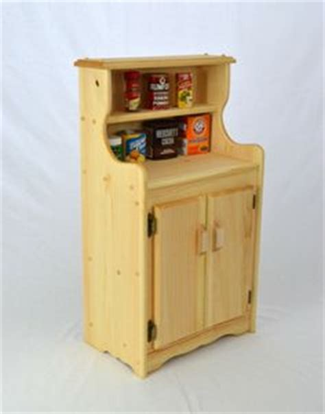 Play Kitchen Pantry by 1000 Images About Wooden Play Kitchens On
