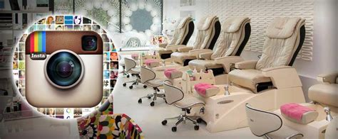 10 Ways To Find A Great Salon by Nail Salon Marketing How To Use Instagram To Get More Clients