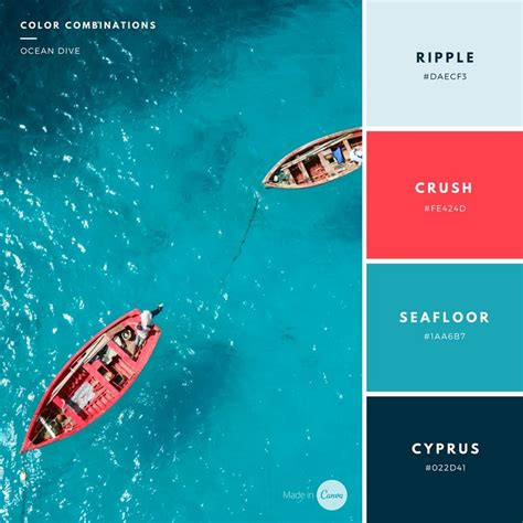 color design palette best 25 color palettes ideas on color pallets