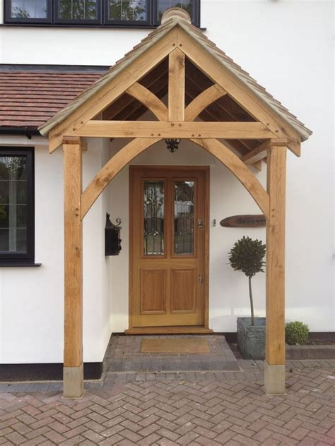 Wooden Porches Uk details about bespoke green oak porch front door canopy handmade in shropshire quot grosvenor