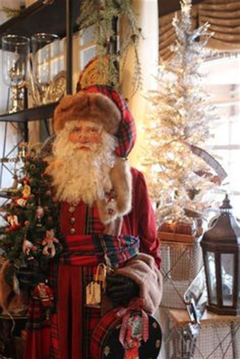 size santa on nicholas