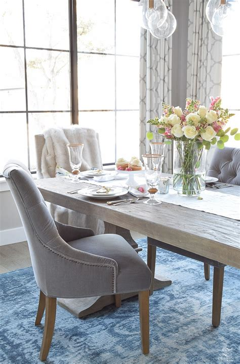 home design gold valentines day table the wood grain cottage
