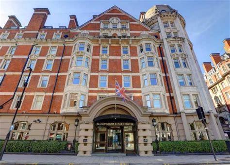 bloomsbury uk radisson edwardian bloomsbury hotel review