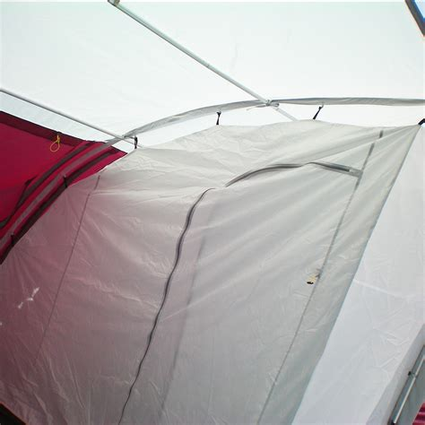Inner Tent For Caravan Awning by Caravan Porch Awning Inner Tent Blind Curtain Rear Poles