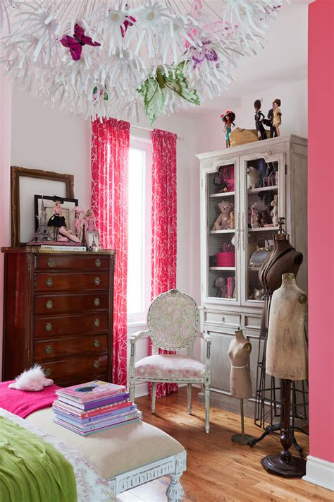 Girly Curtains Ideas Makeover 101 How To Design The Ultimate Kid S Room Betterdecoratingbiblebetterdecoratingbible