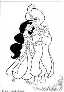 disney princess jasmine coloring pages free coloring