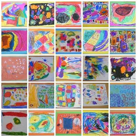 pintar un cuadro abstracto pintando cuadros abstractos paperblog