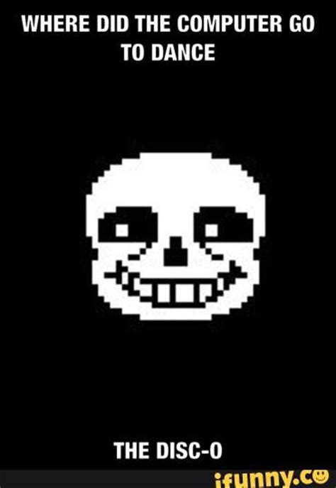 undertale sans big book of jokes for books puns discos and jokes on