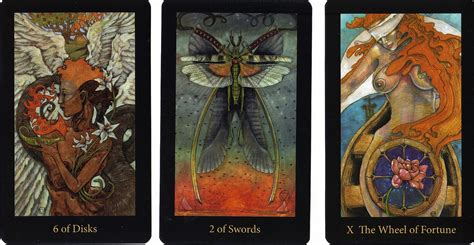 Best Tarot Deck by Nale And Company Review The El Tarot