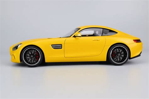 Mba Mg 2017 by Review Autoart Mercedes Amg Gt S Diecastsociety