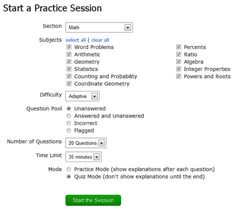 practice gre quantitative section mock tests for the new gre magoosh gre blog