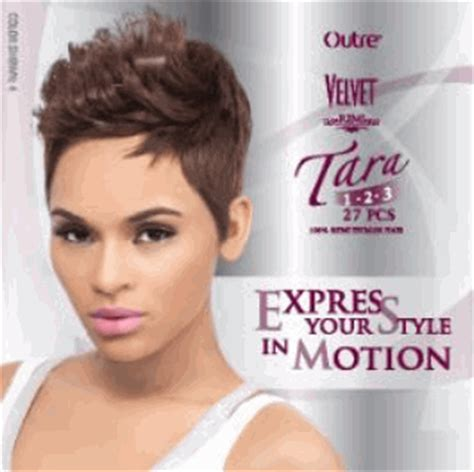 remi tara 2 4 6 velvet 4u hair unlimited outre velvet tara 1 2 3 27pcs 100 remy human hair extension