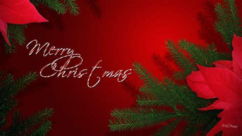 wallpapers merry christmas en hd merry christmas wallpapers red hd hd desktop wallpapers
