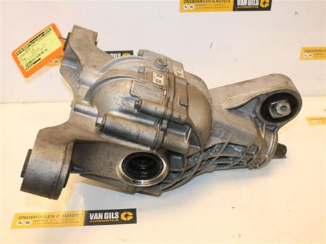 service manual rear diff axle removal 2008 volkswagen touareg used volkswagen touareg rear