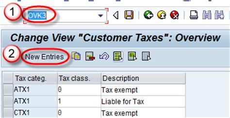 sap sd tutorial for beginners sap sd tax determination procedure tutorial vk12 ox10