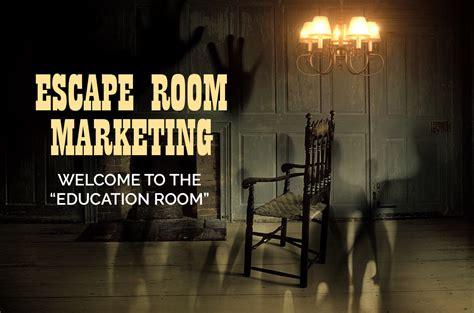 escape room solutions escape room marketing social flash media