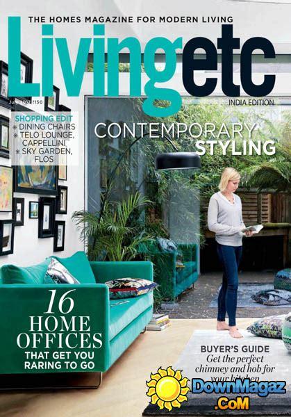 design etc magazine living etc in 07 2017 187 download pdf magazines