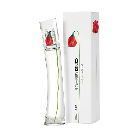 kenzo flower by kenzo eau de parfum spray refillable 30ml feelunique