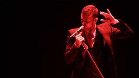 Justin Timberlake Scared To Shag Ricci by See Justin Timberlake Tell Prejudice To F Ck In