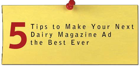 5 Top Tips To Earn Best Magazine Ads Www Pixshark Images