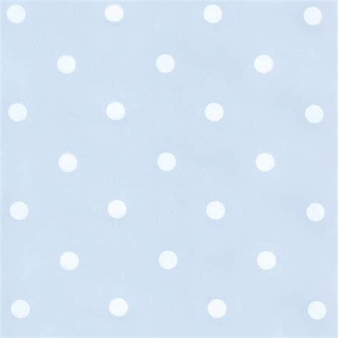 hellblaue tapete frank kindertapete dots hellblau