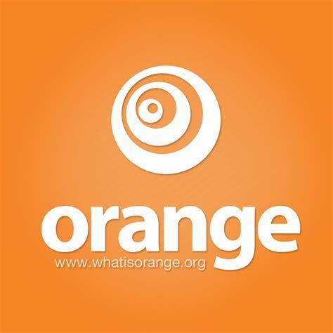 logo orange orange logo www imgkid the image kid has it