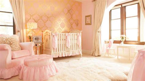 Bedroom Baby 15 Sweet Baby Bedroom Designs For Your Princess