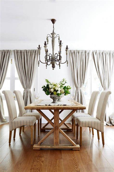 country french inspired dining room ideas french