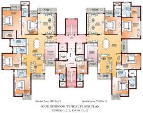 Blueprints Homes 4 Bedroom Luxury House Plans Luxury Home Plans Ideas Picture