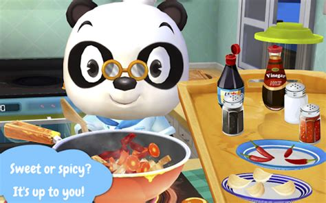 dr panda restaurant 2 apk dr panda s restaurant 2 android 1 2 apk paid androidfree88