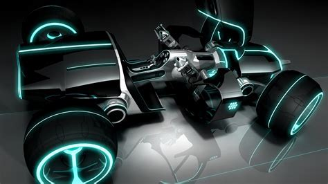 TRON LEGACY Light Car Wallpapers   HD Wallpapers   ID #9039