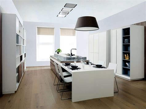 Modern kitchen furniture by Gamadeco ? High Quality from
