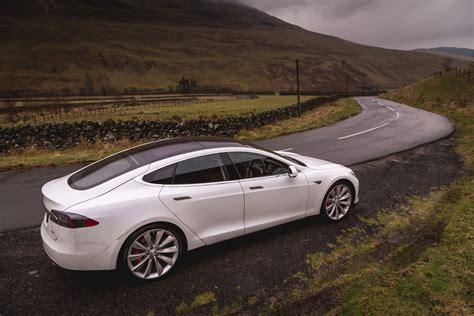 Tesla S P85 Tesla Model S P85 In Beautiful Scotland Gallery