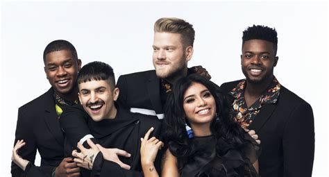 song pentatonix pentatonix booked to perform on april 16 quot live with