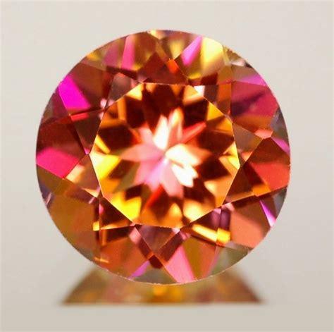 Azotic Mystic Topaz azotic topaz gemstone and gemstone jewelry information