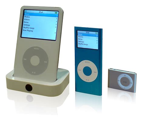 mp3 player simple the free encyclopedia