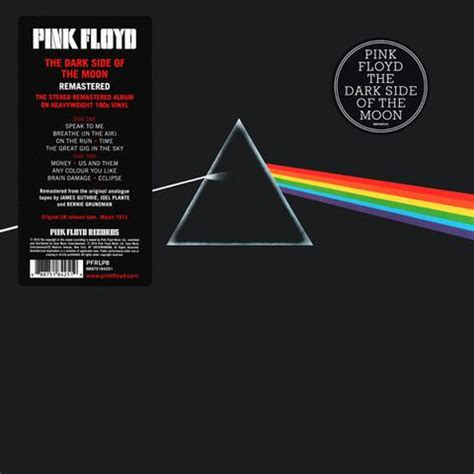 pink floyd dark side of the moon vinyl nirvana bleach lp red yeti records