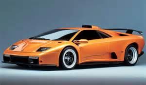 Lamborghini Diablo Gt Specs 1999 Lamborghini Diablo Gt Sport Car Technical